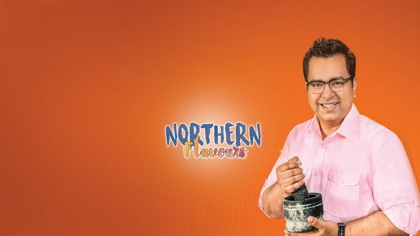 NORTHERN FLAVOURS