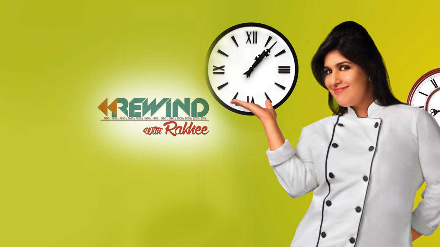 REWIND WITH RAKHEE